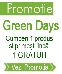 Promotii Green Days 210 - 250