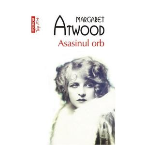 asasinul orb margaret atwood