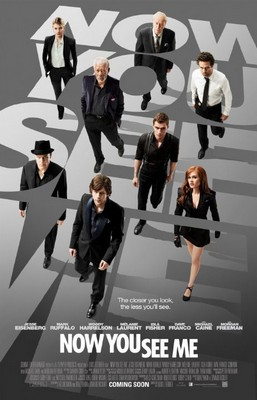 now you see me jaful perfect