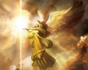 îngeri păzitori
