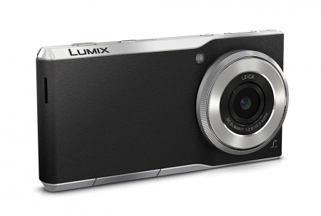 panasonic lumix dmc cm 1 un smart camera