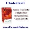 Drojdie de orez rosu pentru colesterol si trigliceride